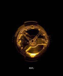 Casio G-Shock Analog Digital GA-110HT-8A Men's Watch