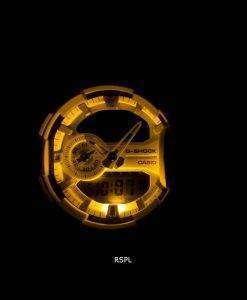 Casio G-Shock Shock Resistant Analog Digital 200M GA-400WG-7A Men's Watch