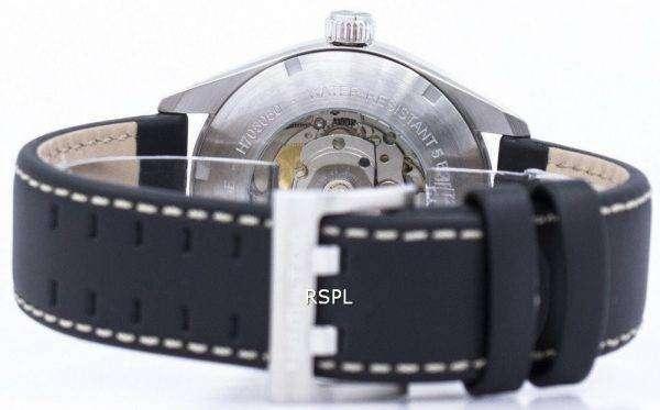 Hamilton Khaki Field Automatic H70505733 Men's Watch