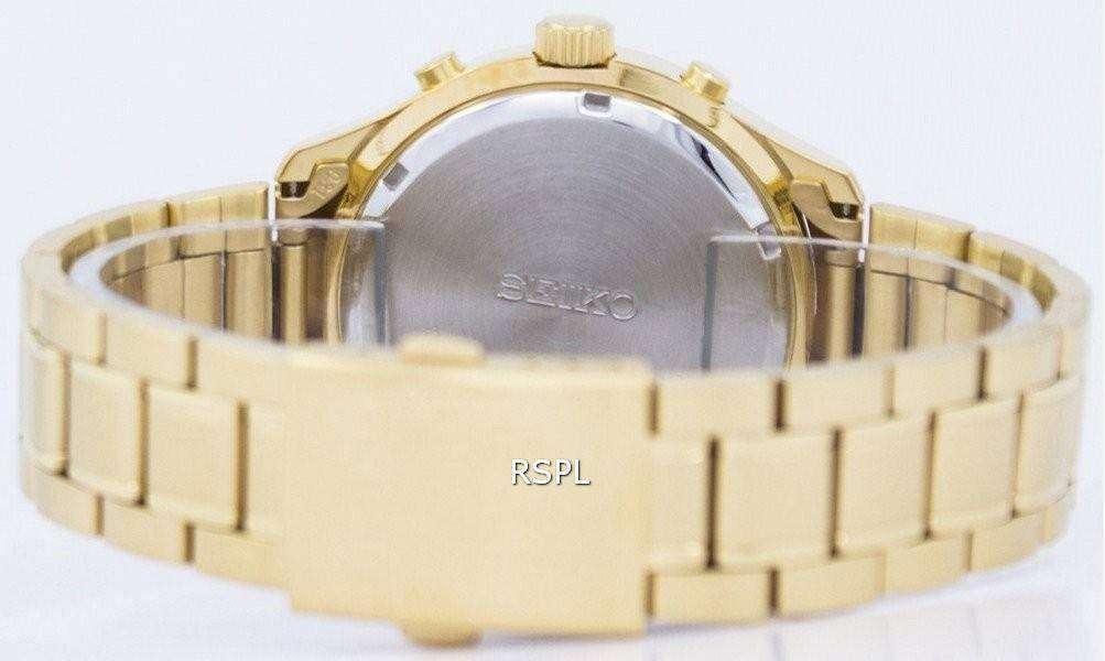Seiko Chronograph Quartz SKS592 SKS592P1 SKS592P Men s Watch ... aecb21caca