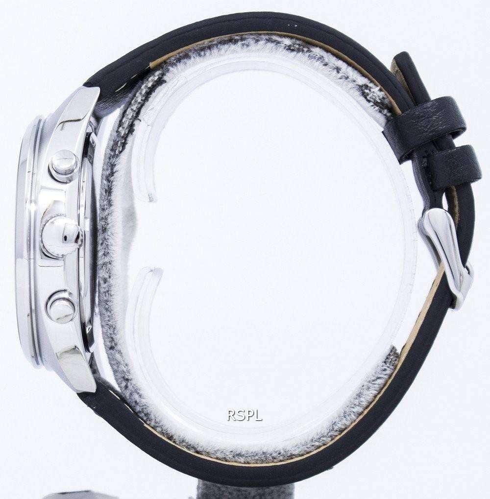 half off 50544 dc88b Seiko Solar Chronograph Tachymeter SSC625 SSC625P1 SSC625P Men's Watch