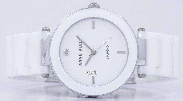 Anne Klein Quartz 1019WTWT Women's Watch