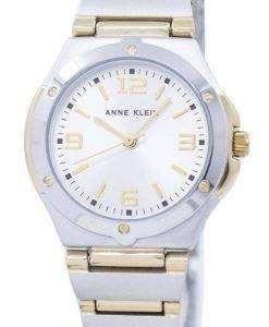 Anne Klein Quartz 8655SVTT Women's Watch