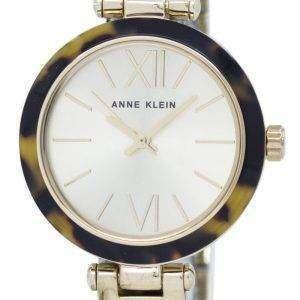 Anne Klein Quartz 9652CHTO Women's Watch