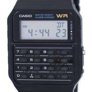 Casio Classic Quartz Calculator CA-53W-1ZDR CA53W-1 Men's Watch