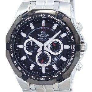 Casio Edifice Chronograph EF-540D-1AV Men's Watch
