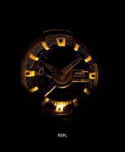 Casio G-Shock Shock Resistant Analog Digital GA-110BY-1A Men's Watch