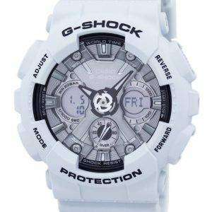 Casio G-Shock Shock Resistant World Time GMA-S120MF-2A Men's Watch