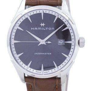 Hamilton Jazzmaster Quartz H32451581 Men's Watch
