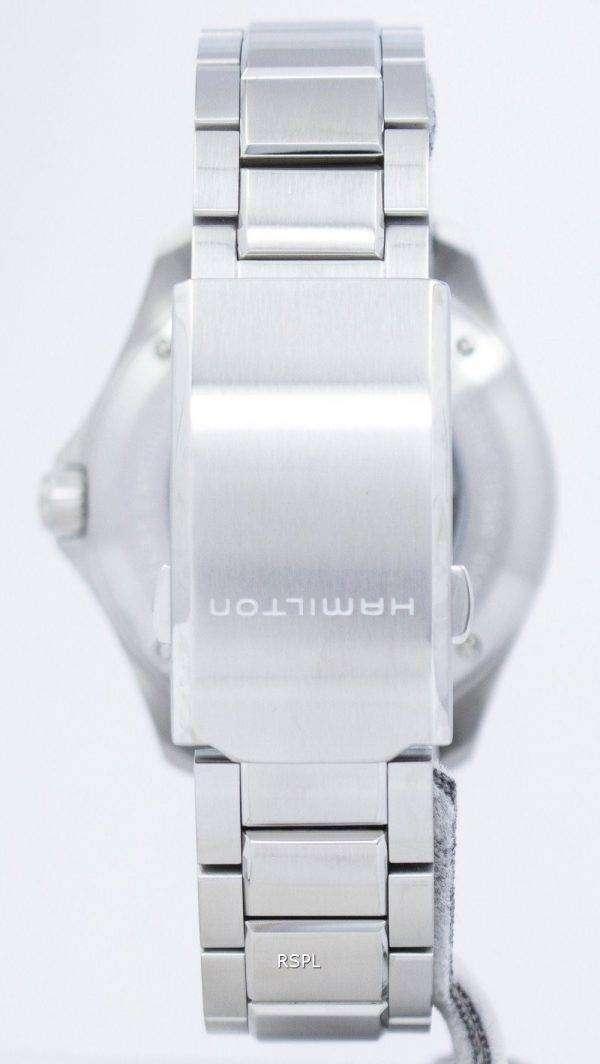 Hamilton Khaki Aviation Pilot Automatic H64615145 Men's Watch