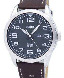 Seiko Sports Solar SNE473 SNE473P1 SNE473P Men's Watch