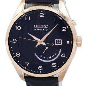 Seiko Kinetic SRN054 SRN054P1 SRN054P Men's Watch