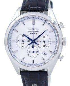 Seiko Chronograph Quartz SSB291 SSB291P1 SSB291P Men's Watch