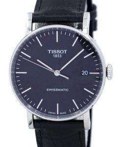 Tissot T-Classic Everytime Swissmatic Automatic T109.407.16.051.00 T1094071605100 Men's Watch