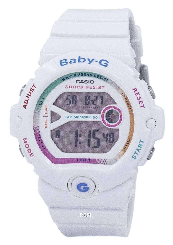 Casio Baby-G Shock Resistant Digital BG-6903-7C BG6903-7C Women s ... 705f9ff474