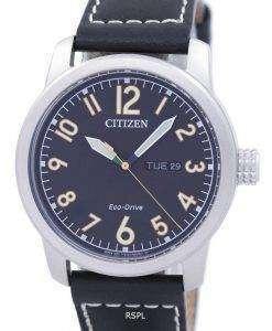 Citizen Chandler Eco-Drive Analog BM8471-01E Men's Watch