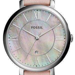Fossil Jacqueline Quartz ES4151 Women's Watch