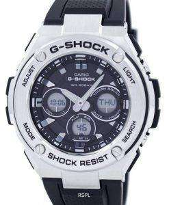 Casio G-Shock G-Steel Tough Solar Analog Digital GST-S310-1ADR GSTS310-1ADR Men's Watch