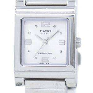 Casio Analog Quartz LTP-1237D-7A LTP1237D-7A Women's Watch