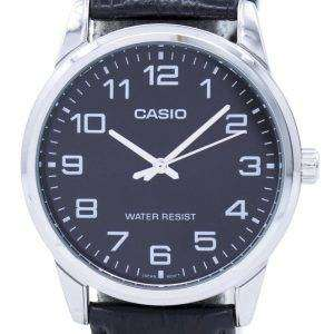 Casio Analog Quartz MTP-V001L-1BUDF MTPV001L-1BUDF Men's Watch