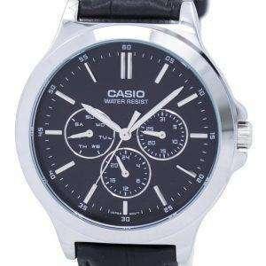 Casio Enticer Analog Quartz MTP-V300L-1AUDF MTPV300L-1AUDF Men's Watch