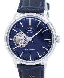 Orient Classic-Elegant Open Heart Automatic RA-AG0005L10B Men's Watch