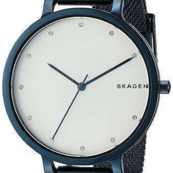 Skagen Hagen Quartz Diamond Accent SKW2579 Women's Watch