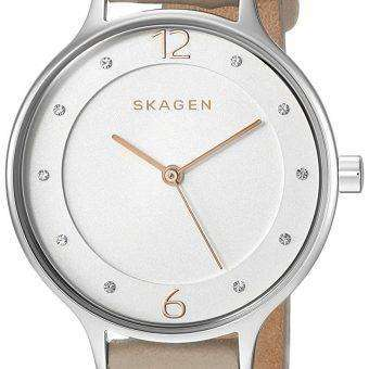 Skagen Anita Analog Quartz Diamond Accent SKW2648 Women's Watch