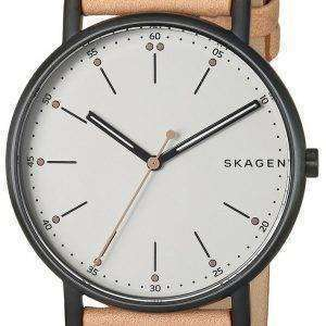 Skagen Signatur Analog Quartz SKW6352 Men's Watch