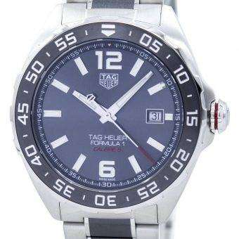 Tag Heuer Formula 1 Automatic WAZ2011.BA0843 Men's Watch