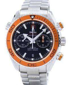 Omega Seamaster Planet Ocean 600M Co-Axial Chronometer 232.30.46.51.01.002 Men's Watch