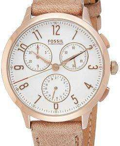 Fossil Abilene Chronograph Quartz CH3016 Women's Watch