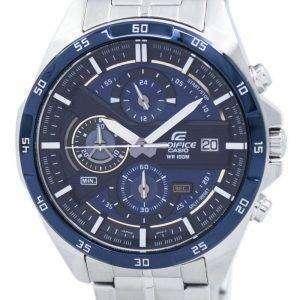 Casio Edifice Chronograph Quartz EFR-556DB-2AV EFR556DB-2AV Men's Watch