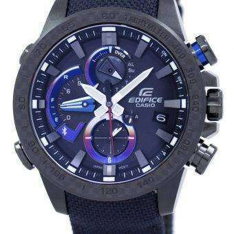Casio Edifice Scuderia Toro Rosso Limited Edition EQB-800TR-1A EQB800TR-1A Men's Watch