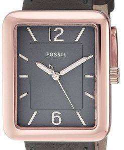 Fossil Atwater Quartz ES4245 Women's Watch