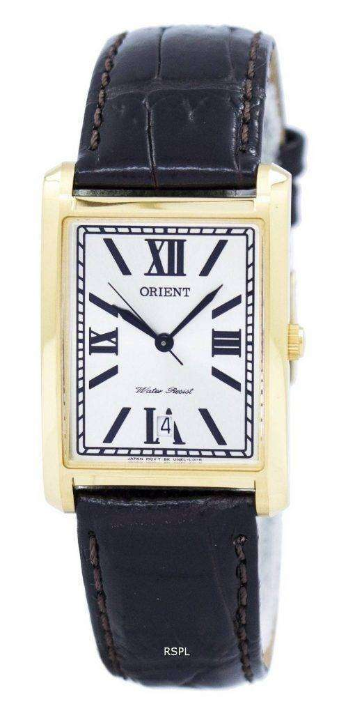 Orient Analog Quartz FUNEL002C0 Women's Watch