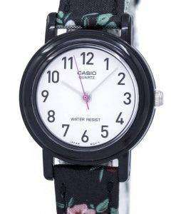 Casio Analog Quartz LQ-139LB-1B2 LQ139LB-1B2 Women's Watch