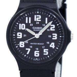 Casio Classic Analog Quartz MQ-71-1B MQ71-1B Unisex Watch
