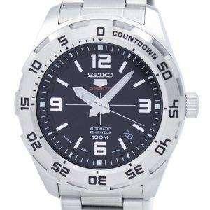 Seiko 5 Sports Automatic Japan Made SRPB79 SRPB79J1 SRPB79J Men's Watch