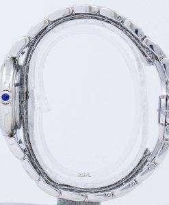 Raymond Weil Shine Diamond Accent Quartz 1600-STS-00995 Women's Watch