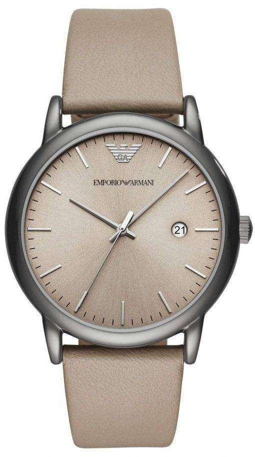 Emporio Armani Quartz AR11116 Men's Watch