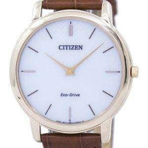 Citizen Eco-Drive AR1133-15A Men's Watch