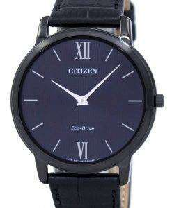 Citizen Eco-Drive AR1135-10E Men's Watch