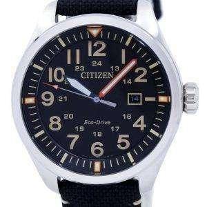 Citizen Eco-Drive AW5000-24E Men's Watch