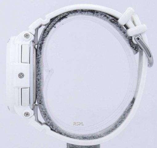 Casio Baby-G Ana-Digi Neon Illuminator BGA-160-7B1 Womens Watch