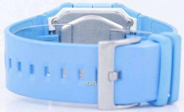 Casio G-Shock Analog Digital BGA-200-2E Womens Watch