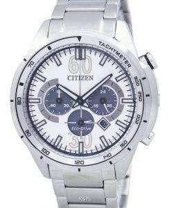 Citizen Eco-Drive Chronograph Tachymeter CA4120-50A Men's Watch