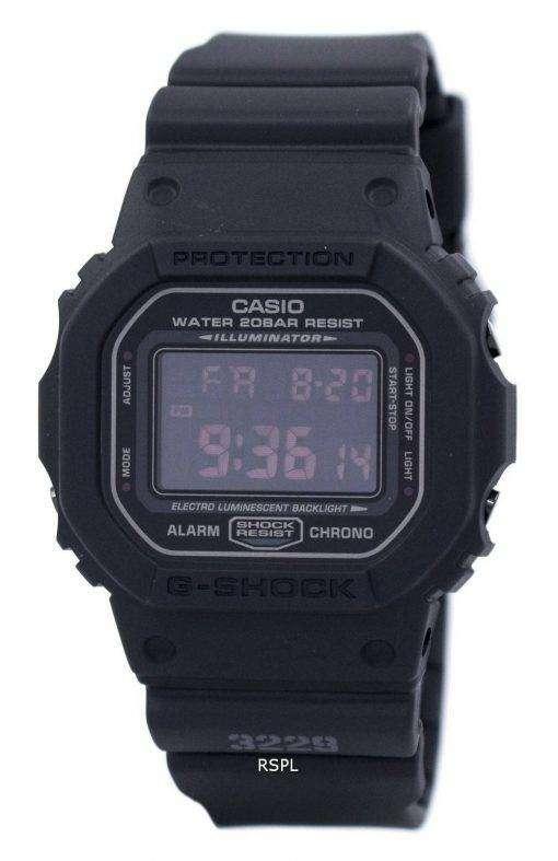 Casio G-Shock DW-5600MS-1D Mens Watch