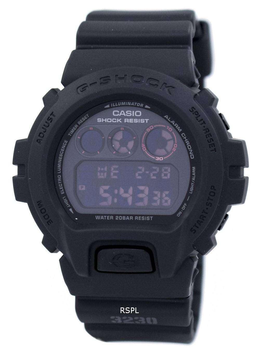 Casio G-shock Dw-6900ms-1d Dw6900ms-1d Men U0026 39 S Watch