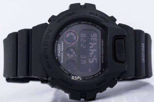 Casio G-Shock DW-6900MS-1D DW-6900MS-1 Mens Watch